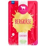 Allgäuer Hof-Milch Bergkäse Scheiben 100g
