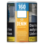Denim Volumen Tabak 65g