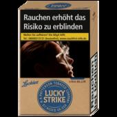 Lucky Strike USA Blue XL 21 Stück