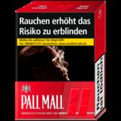 Pall Mall Red XXXL 30 Stück