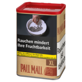 Pall Mall Red Tabak XL 75g