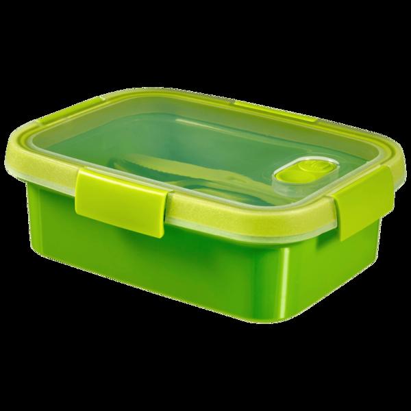 Curver Smart To Go Lunch Frischhaltedose 1l rechteckig