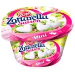 Zott Zottarella Mini Herzen 150g