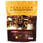 Berliner Kaffeerösterei Java Espresso ganze Bohne 250g