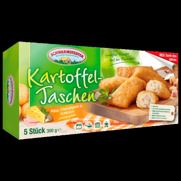 Schwarmstedter Kartoffeltasche des Jahres 300g
