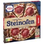 Original Wagner Steinofen Pizza Salami 320g