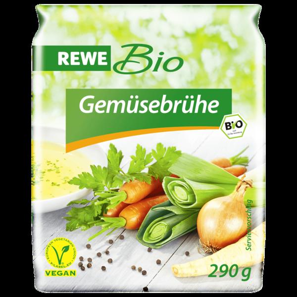 Rewe Bio Gemüsebrühe 290g