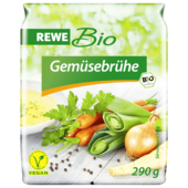 Rewe Bio Gemüsebrühe vegan 290g