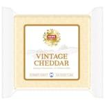 REWE Feine Welt Vintage Cheddar 200g