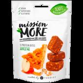 Mission More Apple Pie Protein Bites 55g