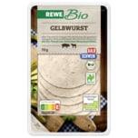 REWE Bio Gelbwurst 70g