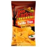 Don Enrico Mexicano Tortilla Chips Sour Cream 175g