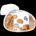 REWE Frei von Landbrot glutenfrei 400g