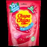 Chupa Chups Kaubonbon Erdbeere 120g