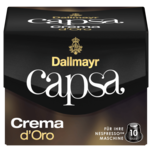 Dallmayr Capsa Lungo Crema D'Oro 56g