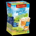 Messmer Holunder-Limette 50g