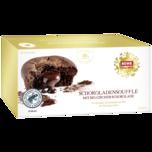 REWE Feine Welt Schokoladensoufflé 2x100g