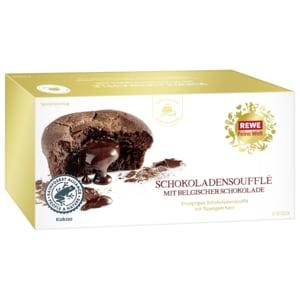 Rewe Feine Welt Schokoladensouffle 2x100g Bei Rewe Online Bestellen