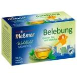 Meßmer Grüner Tee mit Matcha 30g, 20 Beutel