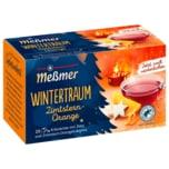Meßmer Wintertraum Zimtstern-Orange 40g, 20 Beutel