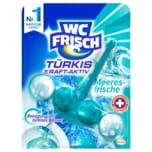 WC Frisch Kraft-Aktiv Türkis Meeresfrische 50g