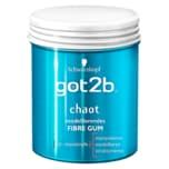 Schwarzkopf got2b Fibre Gum Chaot 100ml