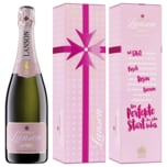 Lanson Champagner Rose 0,75l