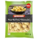 Kartoffel-Gnocchi - - Beutel à 500g