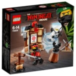 LEGO The Ninjago Movie Spinjitzu-Training 70606