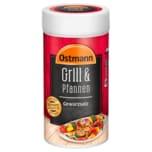 Ostmann Grill & Pfannen Gewürzsalz 125g