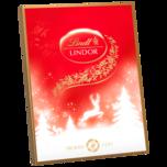 Lindt Lindor Adventskalender 290g