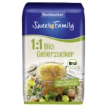 Sweet Family Bio-Gelierzucker 1:1 1000g
