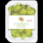 REWE Feine Welt Tafeltrauben Zuckerwatte 250g
