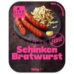 LikeMeat Schinken Bratwurst vegan 200g