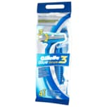 Gillette Einwegrasierer Blue Simple3 4 Stück