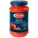Barilla Sauce Aglio 400g