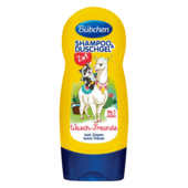 Bübchen Shampoo & Shower Plansch Safari 230ml
