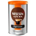 Nescafé Azera TypEspresso Löslicher Espresso 100g