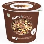 MyMüsli 2Go Bio Super Choc Müsli 85g