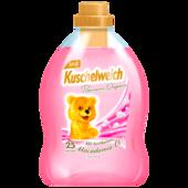 Kuschelweich Weichspüler mit Macadamiaöl 750ml