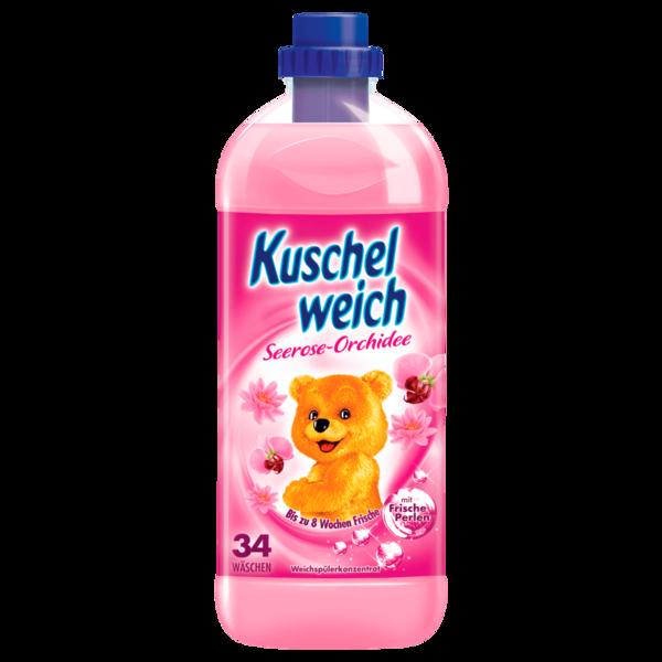 Kuschelweich Seerose-Orchidee 1l, 34WL