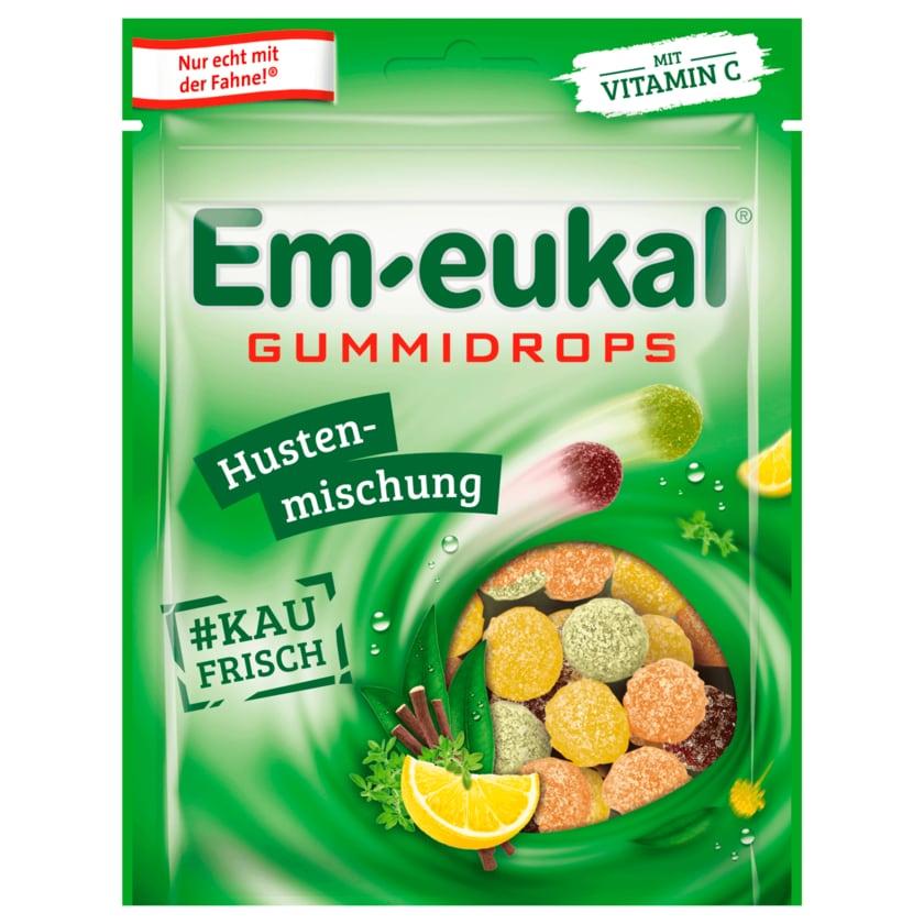 Em-eukal Gummidrops Hustenmischung 90g