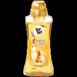 Vernel Soft & Oils Gold 600ml
