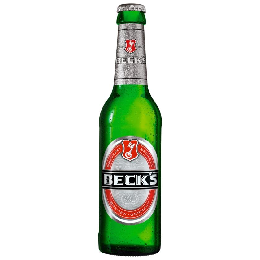 Beck's Pils 0,33l