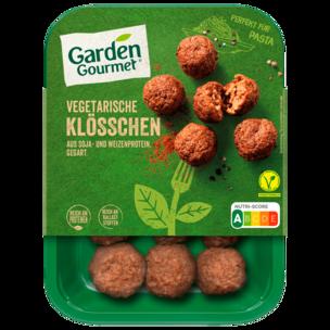 Garden Gourmet Vegetarische Klösschen 200g