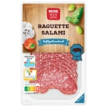 REWE Best Wahl Baguette Salami 80g