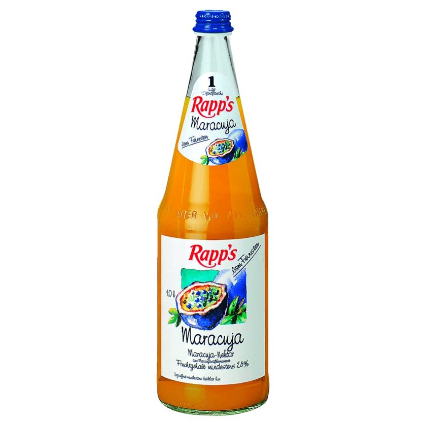 Rapp's Maracuja 1l