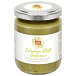 REWE Feine Welt Senfsauce Zitrone-Dill 140ml
