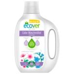 Ecover Colorwaschmittel Flüssig Apfelblüte & Freesie 850ml, 17WL