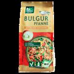 Bio Zentrale Bulgur Pfanne mit Ingwer 200g